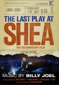 Cover Billy Joel - The Last Play At Shea Stadium [DVD]